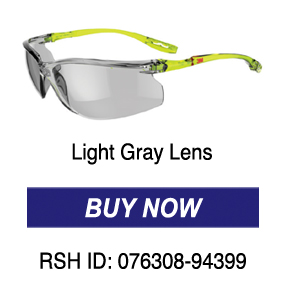 Light Gray Lens