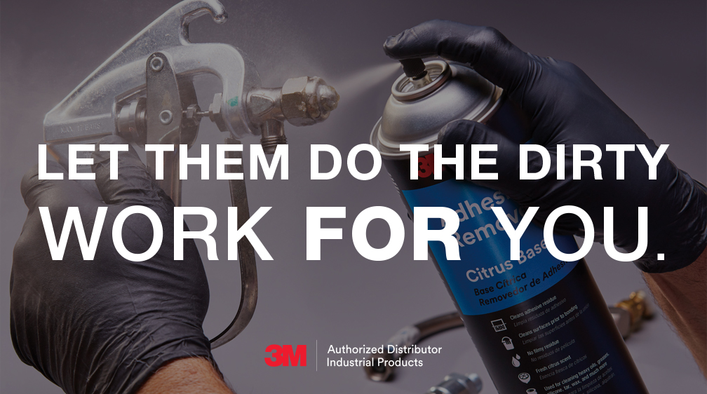 Let them do the dirty work for you.