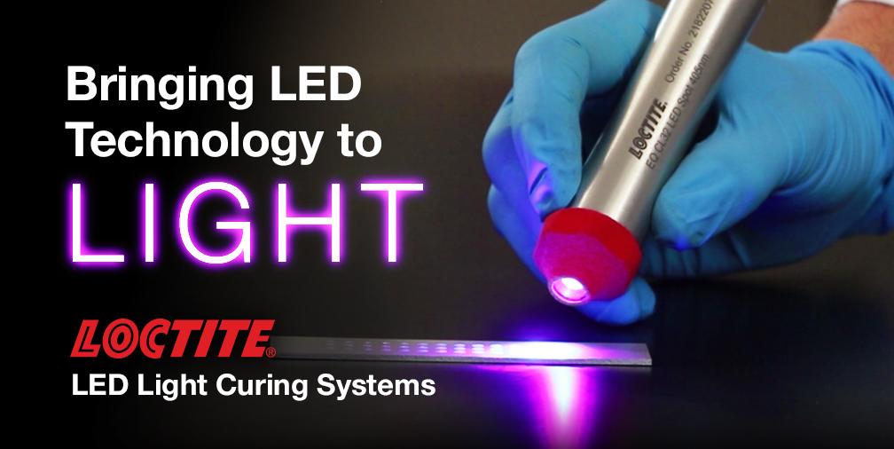 Bringing LED Technology to Light