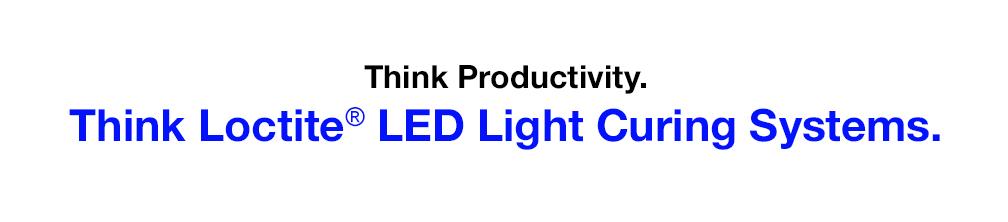 Think Productivity.