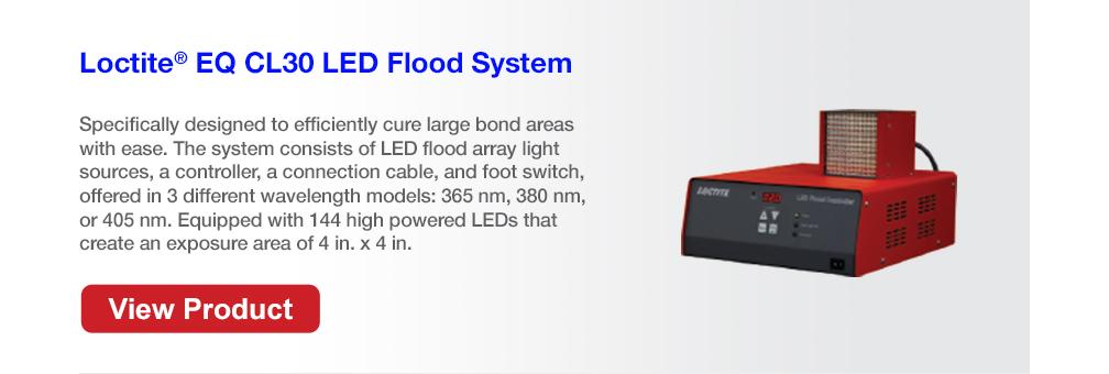 Loctite® EQ CL30 LED Flood System