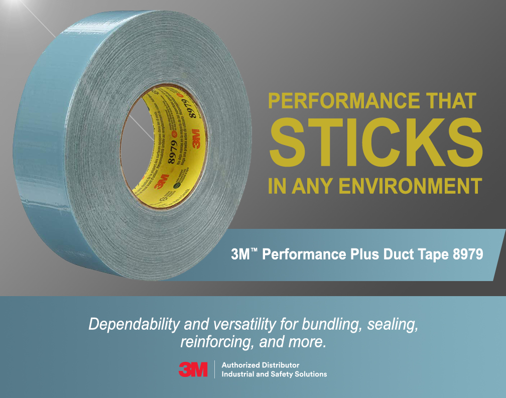 Performance That Stick in any Environment