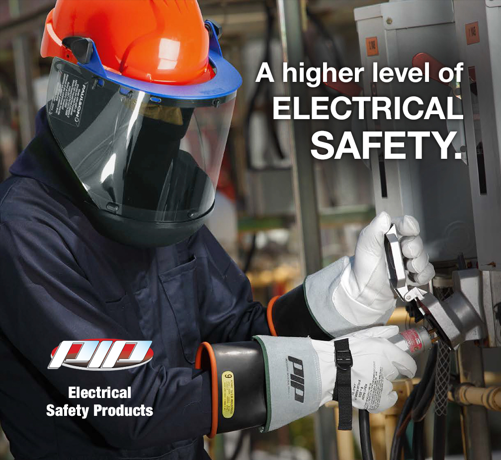 A Higher Level of Electrical Safety