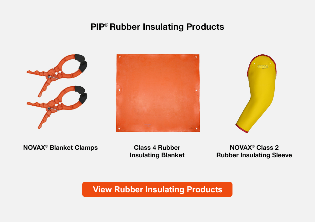 View Rubber Insulating Products