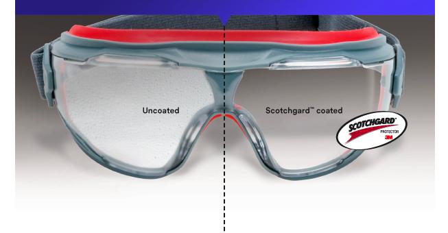 a0de0d0e471 R.S.Hughes - 3M Solus Safety Eyewear with Scotchgard Protection