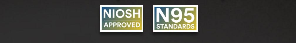 N95 Logo