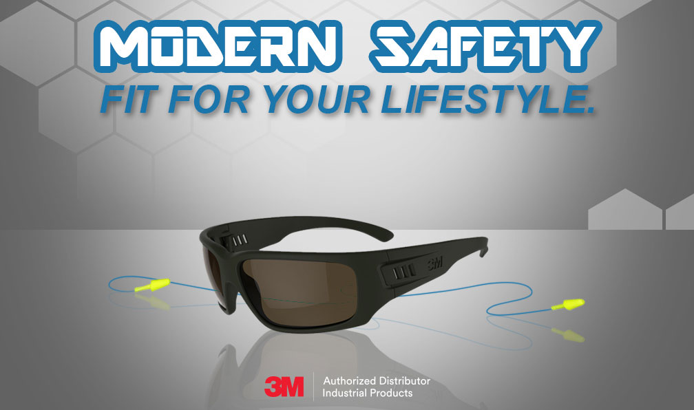 Modern Safety Fit For Your Lifestyle