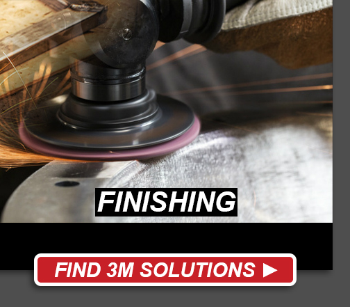 3M Metal Finishing