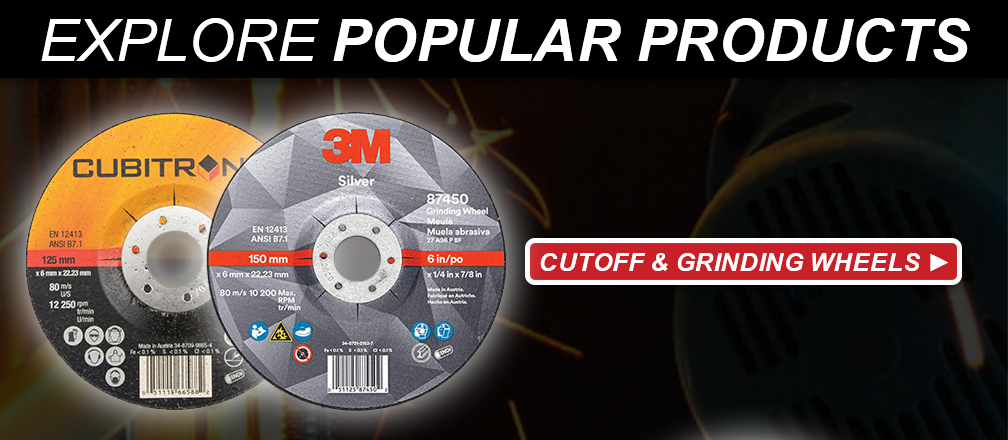 Explore Popular Cut and Grinding Products by 3M