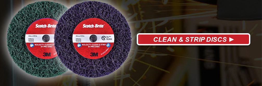 3M lean and Strip Disc