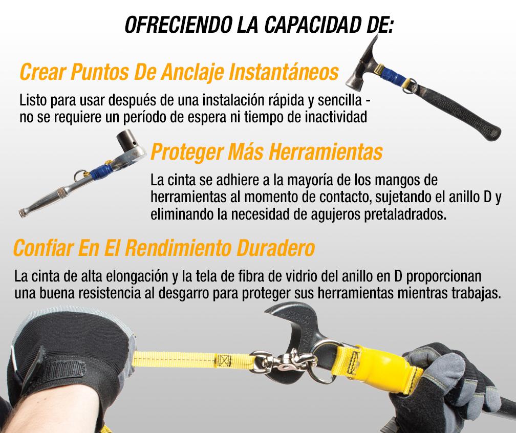OFRECIENDO LA CAPACIDAD DE: